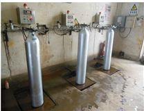 气体灌装电子秤
