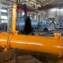 连云港灵动冷油器生产厂家