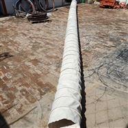 耐磨水泥廠輸送水泥布袋