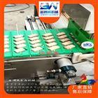 金博威鱼豆腐穿串机生产厂家