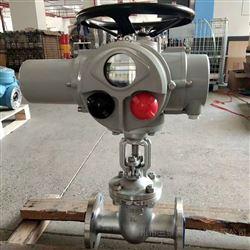 Z941W-16P电动不锈钢闸阀