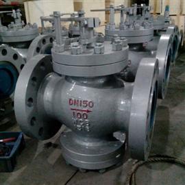 T40H给水回转式调节阀