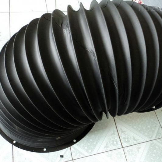 立柱防护罩