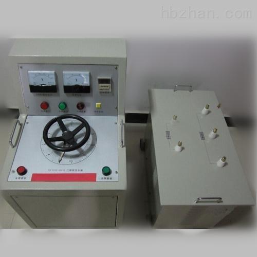 感应耐压试验装置承试电力资质