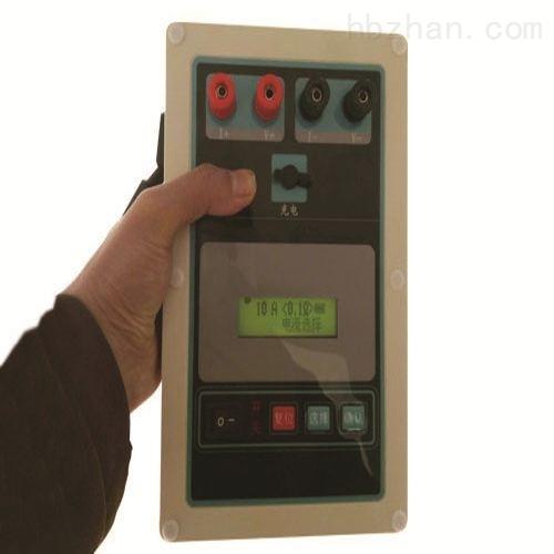 博扬电气便携式直流电阻测试仪