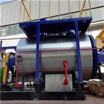 病死动物无害化处理设备 导热油化制一体机