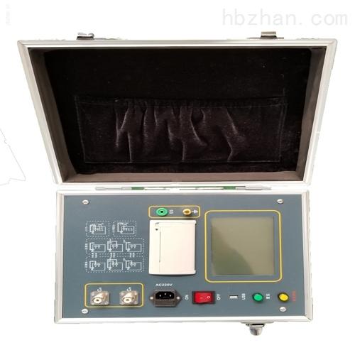介质损耗测试仪生产商