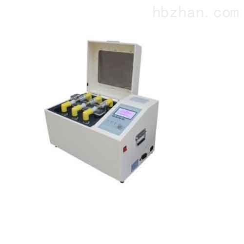 绝缘油介电强度检测仪可定制