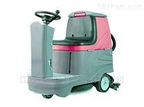 駕駛式全自動洗地車價格有實惠