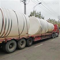 25吨垃圾滤液储罐