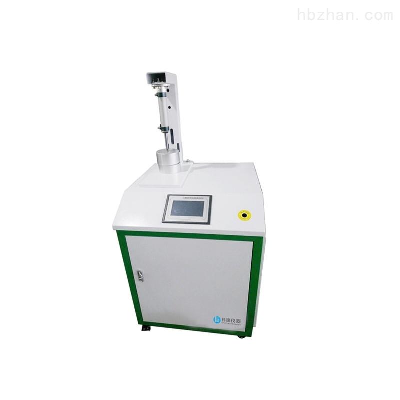 KR650KR650颗粒物过滤效率测试仪