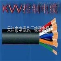 KVVRP控制屏蔽软电缆