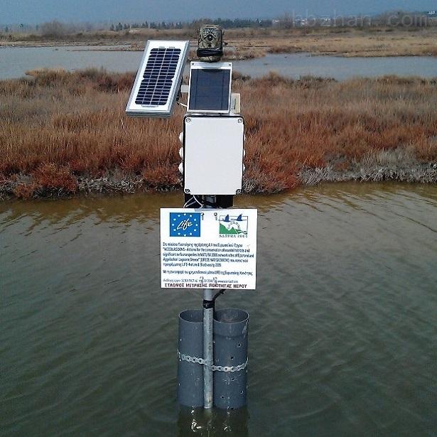 地下水监测站