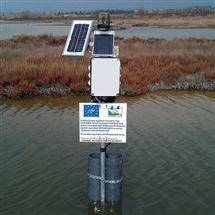 无线水质自动监测站