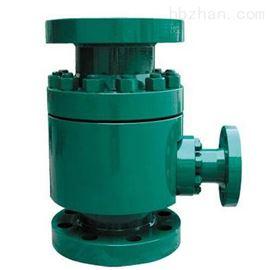 ZDM自循环泵保护阀