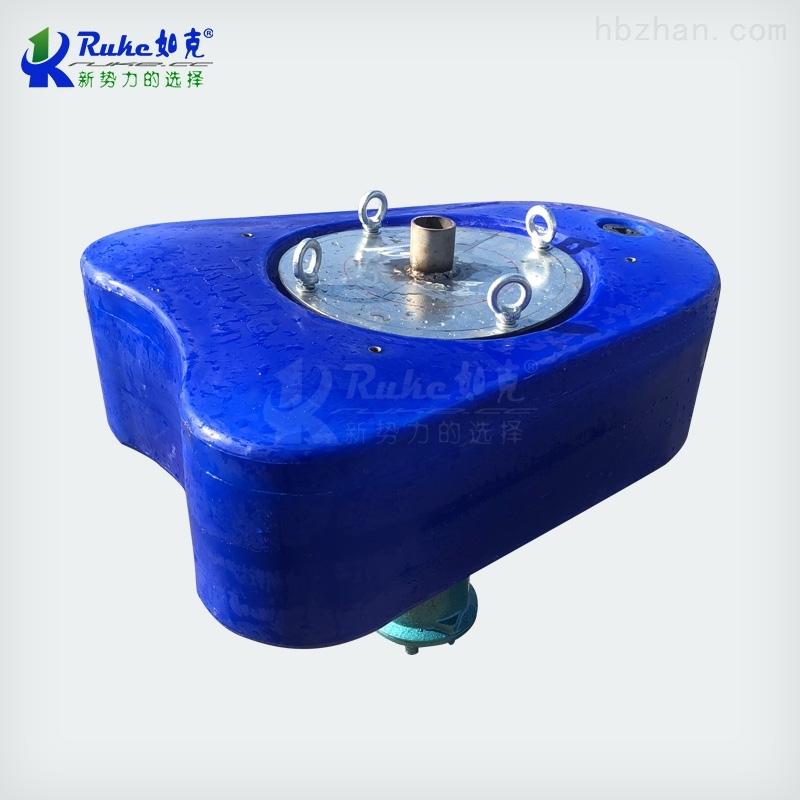 喷泉曝气机污水处理设备
