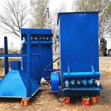 hz-823环振供应15KW布袋除尘器保证达标