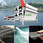 吉林机制砂污泥脱水设备性能稳定