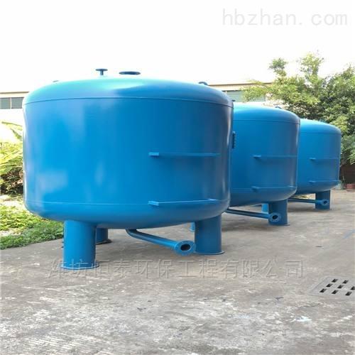 乌鲁木齐市活性炭过滤器的优势