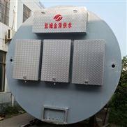 定制生产一体化污水处理泵站