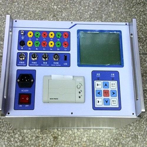 机械特性测试仪12个端口承试资质