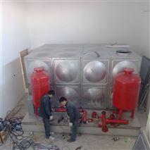 厂价直销屋顶箱泵一体化 消防稳压设备