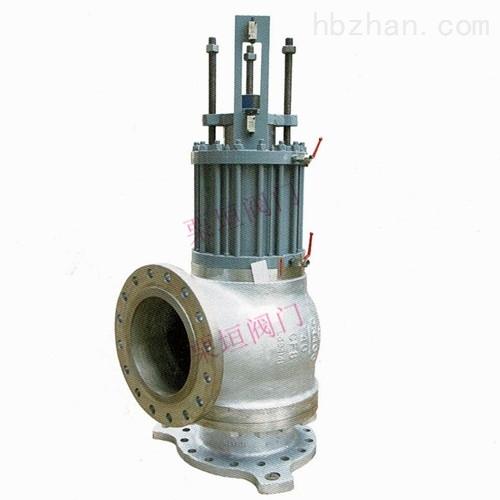 水轮机发电液压旁通针型阀