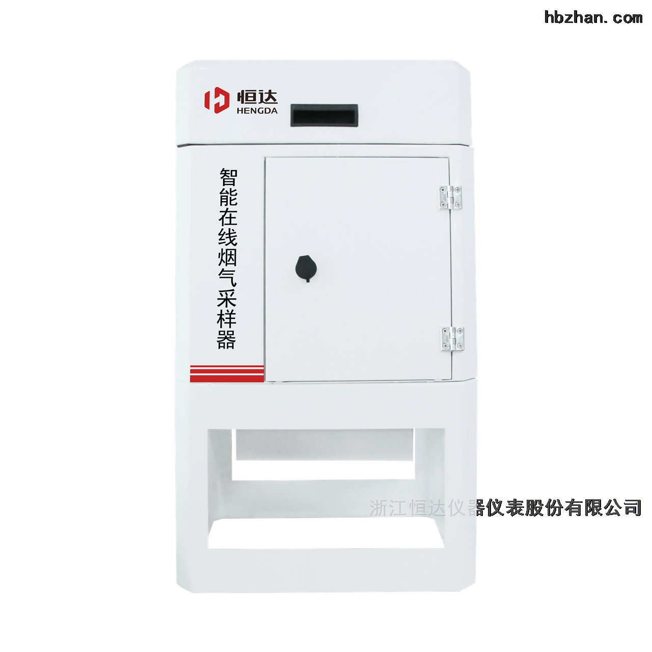 YC-Q1000Z-W智能在线烟气采样器