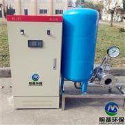 绍兴市消防气压供水设备优点