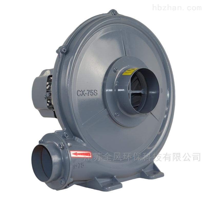 CX150塑料机械中压风机