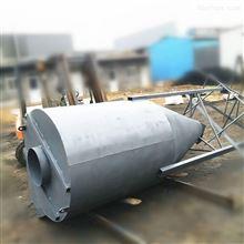 hz-1224环振机械改造安装旋风除尘器 环保设备