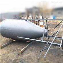 hc-985源头环振旋风除尘器水泥除尘设备