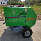 70100秸秆捡拾打捆机 稻草打包机
