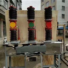 广元市现货35KV电站型高压真空开关