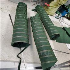 杭州风机通风除尘伸缩布袋厂家