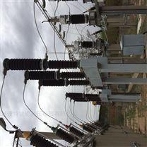 LW30-72.5投切电容器断路器