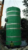 双鸭山GRP污水提升泵站报价