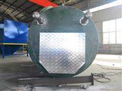 梧州雨水提升泵站生产厂家