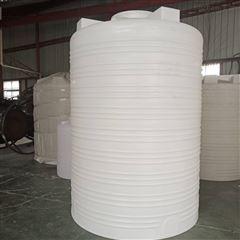 PT-6000L安庆6吨塑料大桶 甲酸钙储存桶