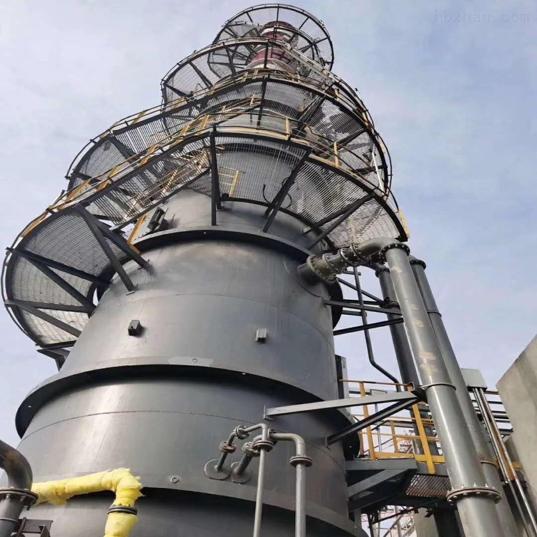 钢铁厂防腐脱硫塔净化器