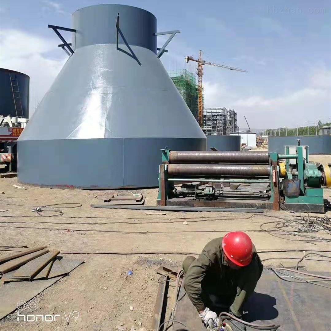 环振酸雾脱硫塔是用户理想的废气处理设备