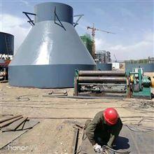 hz-90焦炉烟气除尘脱硫塔