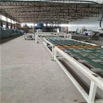 均质板切割机生产厂家、匀质板生产线
