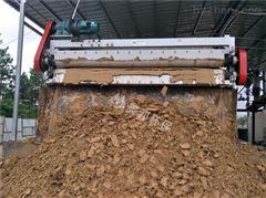尾矿泥浆水处理 污泥脱水机价格