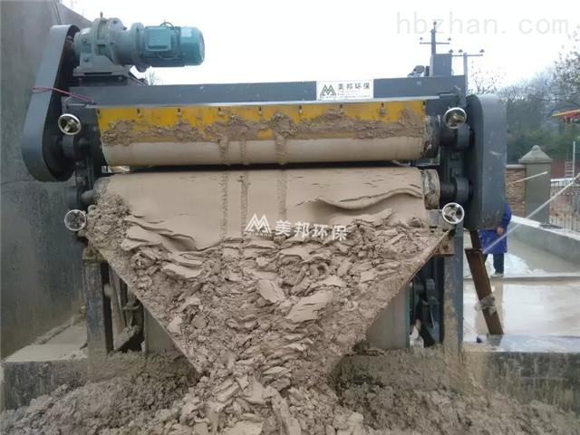 广西大理石厂泥浆脱水机价格实惠