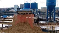 重庆洗山沙污水处理设备工厂