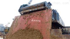 洗沙包土泥浆压榨机 污水处理设备质量好