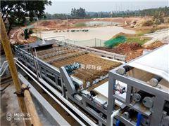 梅州洗山砂泥浆脱水设备