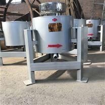 新型离心式减震滤油机