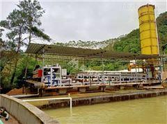 河南碎石场污泥脱水设备质量好